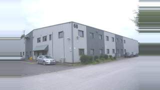 Primary Photo of Unit 68 Britannia Way, Britannia Enterprise Park, Lichfield, WS14 9UY
