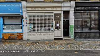 Primary Photo of 41 Snowsfields, Bermondsey, London SE1 3SU