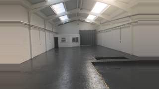 Primary Photo of Modern warehouse - Extensively Refurbished