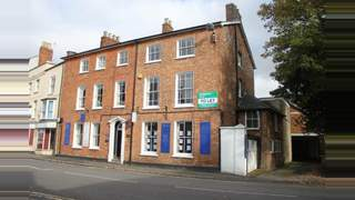 Primary Photo of 5 London Road, rear first floor, Bicester OX26 6BU