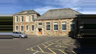 Lot 1, Bodmin Business Centre, Harleigh Road, Bodmin PL31 1AH Primary Photo