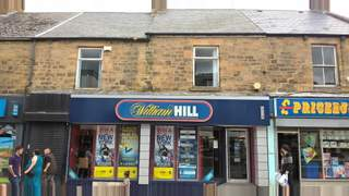 Primary Photo of William Hill, 56 Front Street, STANLEY, County Durham, DH9 0HU
