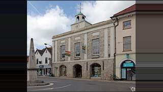 Primary Photo of 1 Market Square, Marlow, SL7 1BE