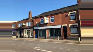 Primary Photo of 494, Hartshill Road Hartshill, Stoke-on-Trent ST4 6AD