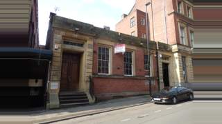 Primary Photo of 10 Market Street, Wakefield, WF1 1DH