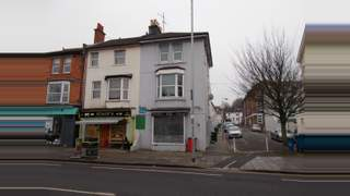 Primary Photo of Lewes Road, Brighton BN2 3LG