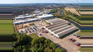 Primary Photo of Parkside Business Park, Off Wheatley Hall Road, Doncaster, DN2 4NL