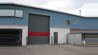 Primary Photo of Unit 1b Freightway White Lund Industrial Estate Morecambe Lancashire LA3 3PB