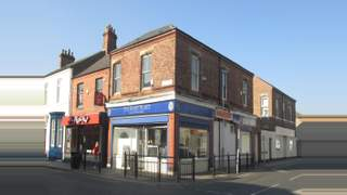 Primary Photo of Carver Commercial > Duke Street, Darlington, County Durham