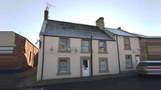 Primary Photo of 8/9 The Square, Greenlaw (Duns), TD10 6UD