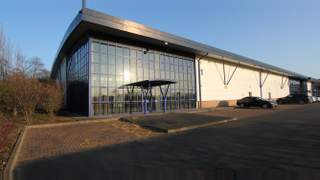 Primary Photo of Units 1 & 2 Delta Court, Sky Business Park, Finningley, Doncaster DN9