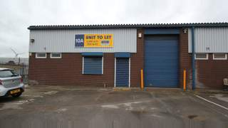 Primary Photo of Units At Langthwaite Grange Industrial Estate, South Kirkby, Nr Pontefract WF9
