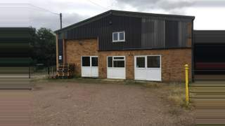 Primary Photo of Unit 7c, The New Forge, Station Road, Uppingham, Rutland LE15 9TX
