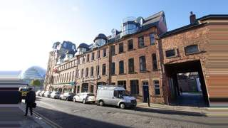Primary Photo of First Floor, Baltic Chambers, Broad Chare, Newcastle Upon Tyne & Wear, NE1