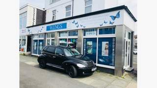 Primary Photo of Wings Alterations 20 King Street, Blackpool, FY1