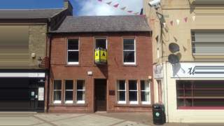 Primary Photo of 21 Market Place, Arbroath - DD11 1HR