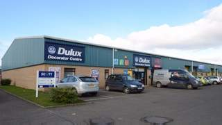 Primary Photo of Unit 7, 10 Munro Road, Springerkse Industrial Estate, Stirling, FK7 7UU