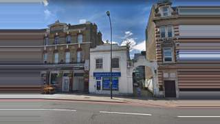 Primary Photo of The Electric Empire, 182 New Cross Road, London SE14 5AH
