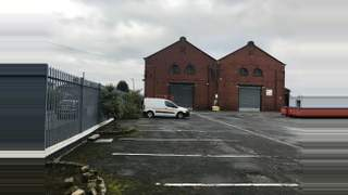 Primary Photo of Manchester: Unit C, Barton Hall Industrial Estate, Hardy Street, Eccles M30 7NB