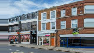 Primary Photo of 65 High Street Freehold Investment