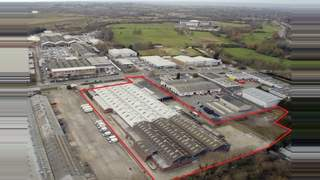 Primary Photo of Building 103, Cheney Manor Industrial Estate, Swindon, SN2 2PW