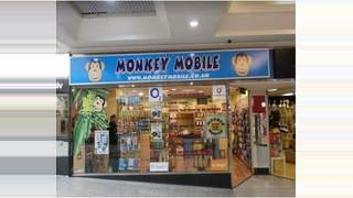 Primary Photo of Unit 40A, Ankerside Shopping Centre, Tamworth, B79 9LG