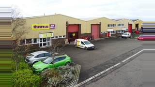 Primary Photo of Unit 3, Forbes Court, Middlefield Industrial Estate Falkirk FK2 9HQ