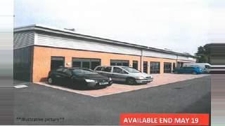 Primary Photo of Units 28 and 29 Momentum Business Centre, South Rings, Bamber Bridge, Preston PR5 6DB