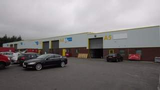 Primary Photo of Unit A5, Lombard Centre, Kirkhill Place, Kirkhill Industrial Estate, Dyce Aberdeen, AB21 0GL