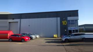 Primary Photo of Unit 2, The IO Centre, Salbrook Road Industrial Estate, Salbrook Road, Salfords, Redhill RH1 5GJ