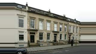 Primary Photo of 20 - 23 Woodside Place, Glasgow