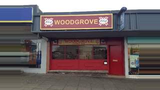 Primary Photo of The Woodgrove Lounge Bar