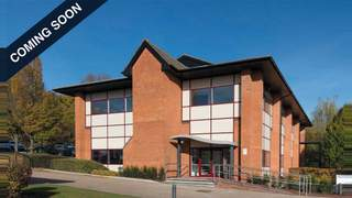 Primary Photo of Peregrine Business Park, Gomm Road, High Wycombe, Bucks, HP13 7DL