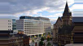 Primary Photo of Two St Peter's Square, Manchester, M2 3DF