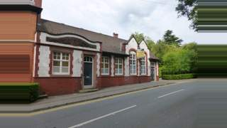 Primary Photo of 1 Macclesfield Road, Wilmslow, Cheshire East SK9 1BZ