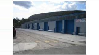 Primary Photo of 1, Darren Drive, Abercarn, Prince of Wales Industrial Estate, Newport, Caerphilly NP11 5AR