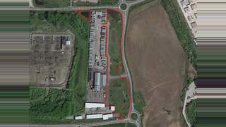 Primary Photo of Off Barge Way, Kemsley Fields Business Park, Kemsley, Sittingbourne, Kent, ME10 2FE