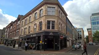 Primary Photo of 11-13 Kings Road, Reading, RG1 3AR