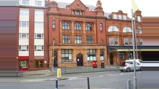 Primary Photo of The Royal British Legion, 7 Vaughan St, Llandudno LL30 1AB