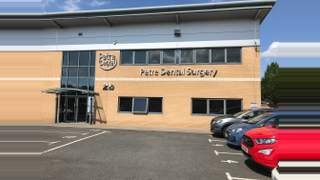Primary Photo of First Floor Unit 2B Petre Court Clayton Business Park J7 M65 BB5 5HY