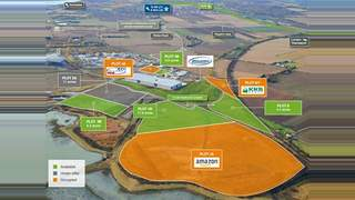 Primary Photo of London Medway Commercial Park, Plot 1B, Hoo, Rochester, ME3 9ND