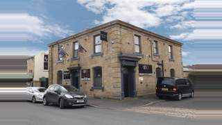 Primary Photo of Innovation House, 31 Oxford Road, Burnley, Lancashire, BB11 3BB