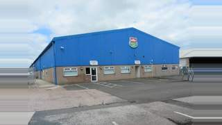 Primary Photo of Kingstown Industrial Estate, Brunthill Road, Unit 7, Carlisle