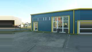 Primary Photo of Unit 8 Tattershall Way, Fairfield Industrial Estate, Louth, Lincolnshire, LN11 0YZ