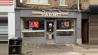 Primary Photo of 886 Ecclesall Road, Sheffield, South Yorkshire, S11 8TP