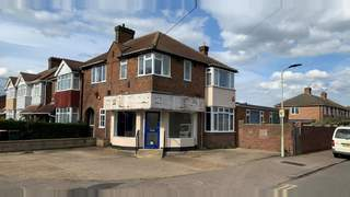 Primary Photo of 148 London Road, Bedford, Bedfordshire, MK42 0PR