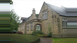Primary Photo of Oak House Business Centre, Woodhouse Road, Mansfield