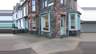 Primary Photo of 24 Helvellyn Street Keswick CA12 4EN