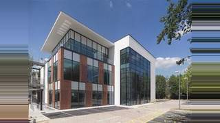 Primary Photo of Foundation Park, Building 7, Canon Lane, Maidenhead, SL6 3UD