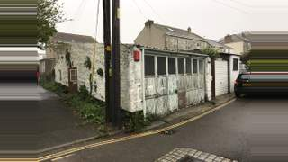 Primary Photo of The Old Garage, The Gue, Porthleven